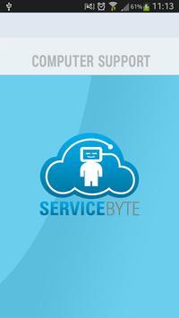 ServiceByte apk screenshot