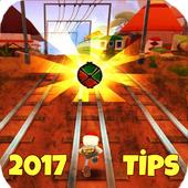 Tips  Subway Surfer 2017 icon