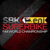 ENI WorldSBK Live Experience icon