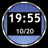 Home Poker Tools - Clock icon