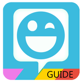 Guide Bitmoji Personal Emoji icon