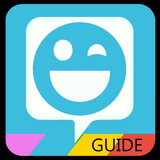 Guide Bitmoji Personal Emoji poster