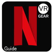 Guide Netflix Gear VR New icon