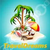 TravelDreams icon