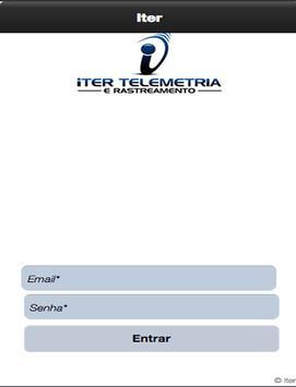 Iter - Rastreamento apk screenshot