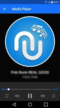 Neptune Music Player- Download to Play Music & MP3 screenshot 3