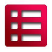 scReaderWidget icon