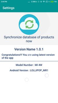 Scube Sales Support App screenshot 4