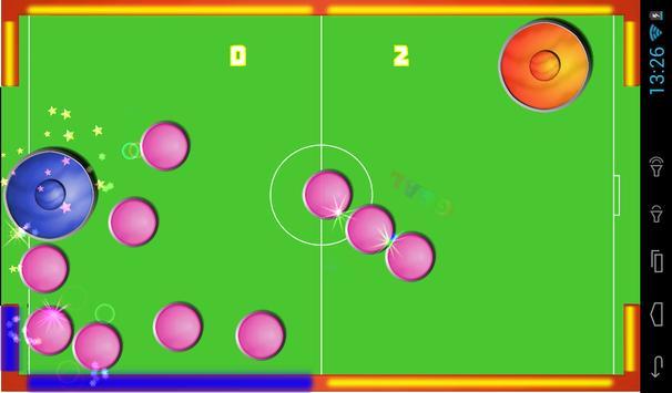 Multi Ball Hockey apk screenshot