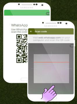 Whatscan for WhatsApp screenshot 4