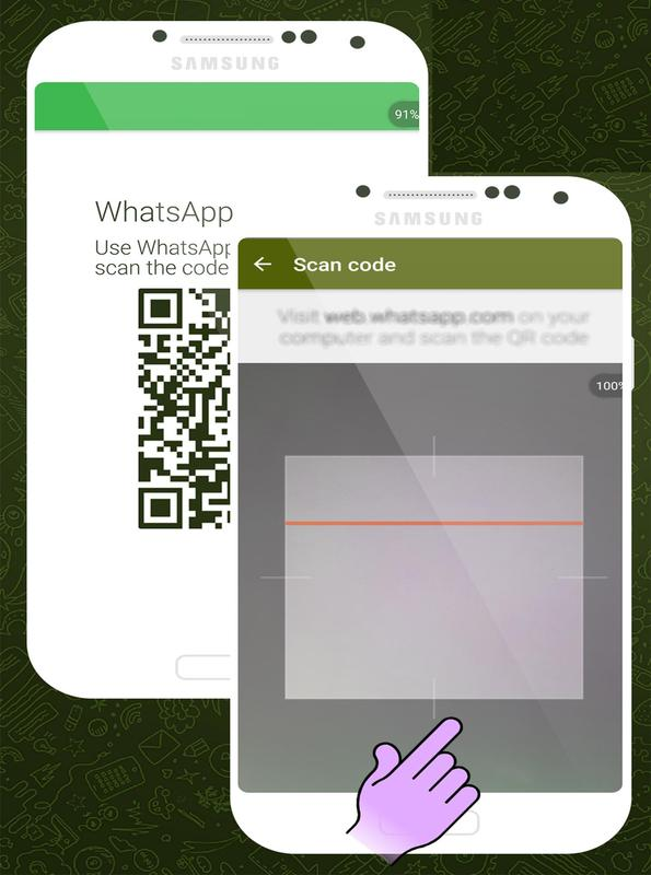 Whatscan for WhatsApp for Android - APK Download