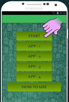 Whatscan for WhatsApp poster