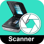 Scanner for Me - PDF Scanner icon