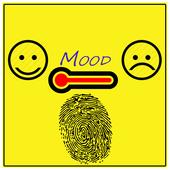 FingerPrint Mood Scanner Prank icon