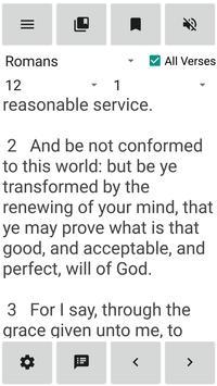 Hebrew Bible Tools 截圖 9