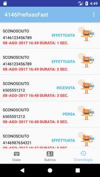 4146 Prefisso Fast screenshot 5