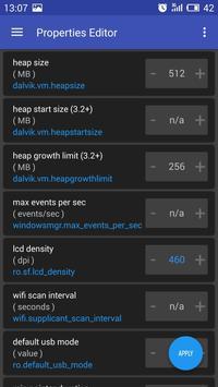 Advanced Tools captura de pantalla 4
