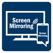 Screen Mirroring - All Share Cast For Smart TV icon