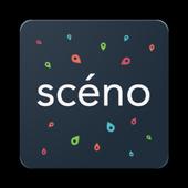 scéno icon