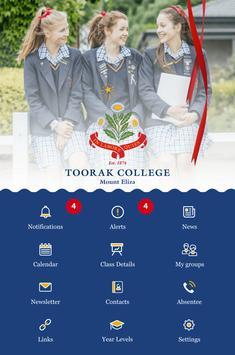 Toorak iVE poster