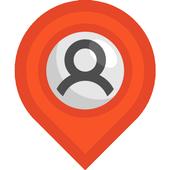 School Geo Location Ghaziabad icon