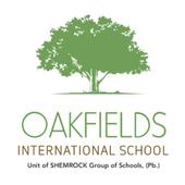 Oakfields International School icon