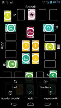 Buz! apk screenshot