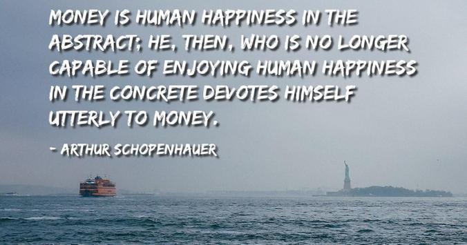 Schopenhauer Quotes screenshot 8