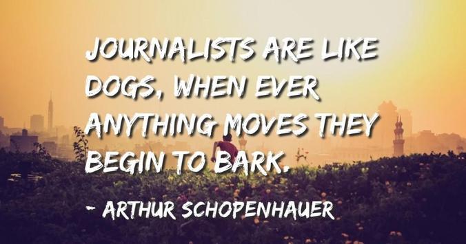 Schopenhauer Quotes screenshot 9