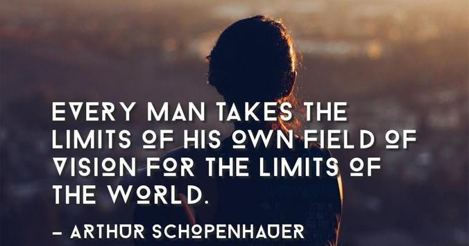Schopenhauer Quotes screenshot 1