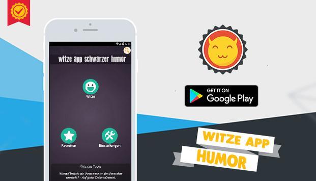 witze app schwarzer humor APK Download Free News & Magazines APP