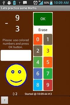 K-12 Math Training aka koom-on screenshot 1