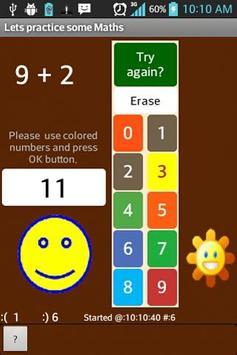 K-12 Math Training aka koom-on screenshot 2