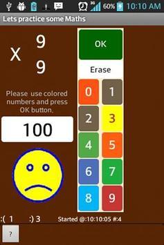K-12 Math Training aka koom-on screenshot 4