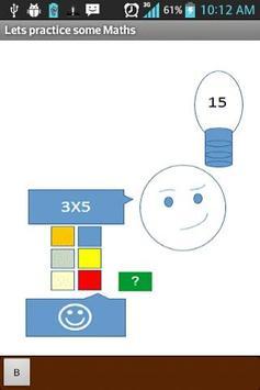 K-12 Math Training aka koom-on screenshot 7