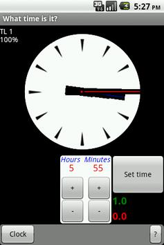 """Guess what time is it? 3.5"""" screenshot 2"""