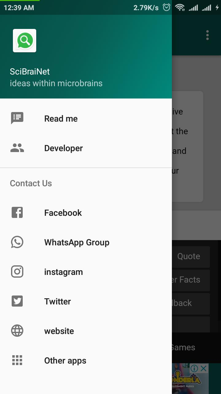 auto reply for whatsapp-chatbot free for Android - APK Download