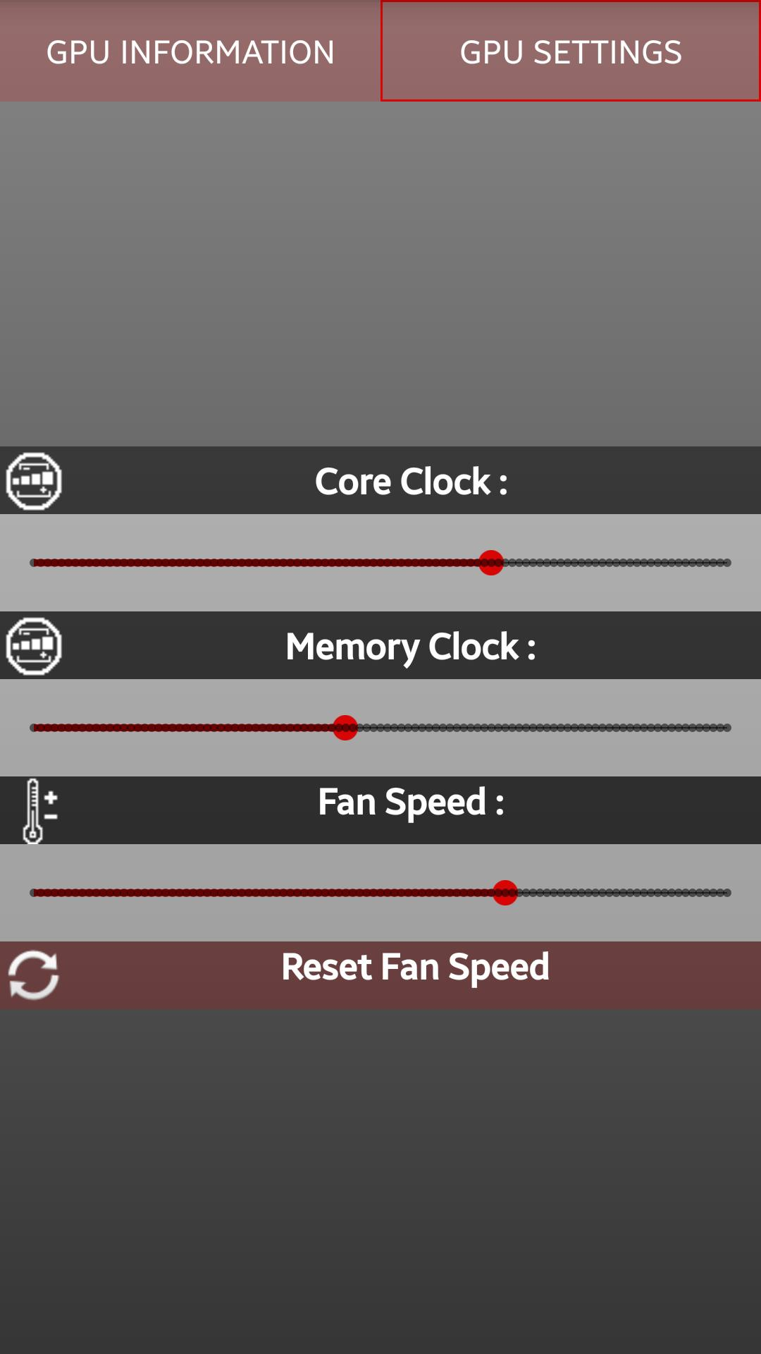 AMD Overclock for Android - APK Download
