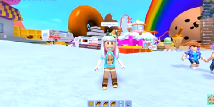 how to get cookie swirl c shirt on roblox