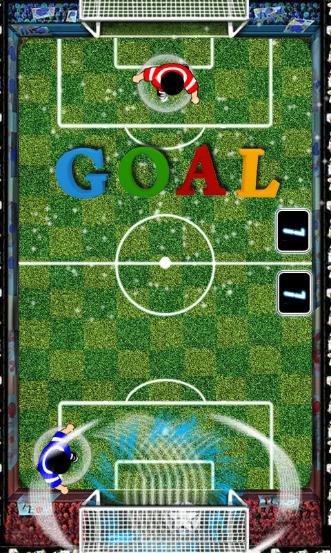 score world goals