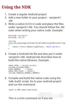 Tutorial for Android Developer for Android - APK Download