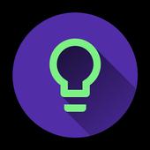 Color Flash icon