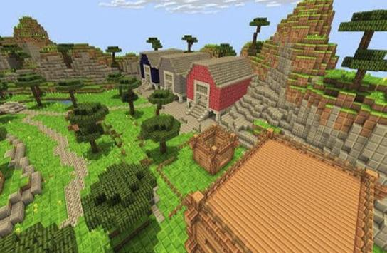 New Fortnite map for Minecraft 2 3 1 (Android) - Download APK