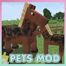 Pets mod for minecraft pe APK