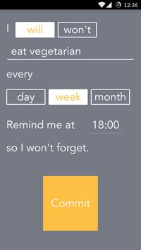 Commit apk screenshot