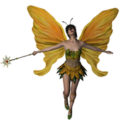 Fairy Scratch icon