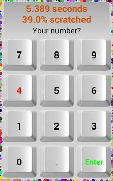 Fairy Scratch screenshot 4