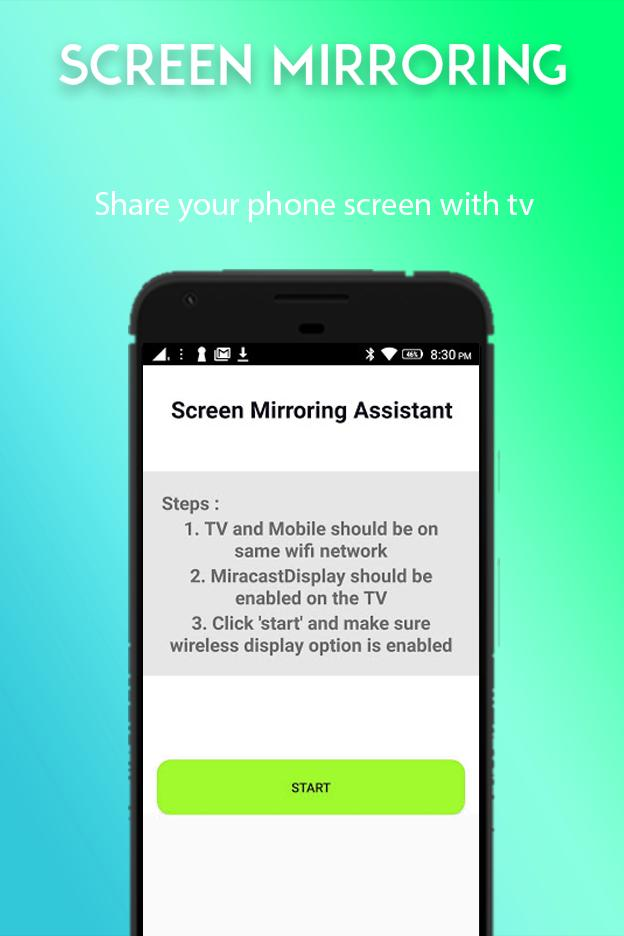 All Share Cast For Samsung - Smart View TV for Android - APK Download