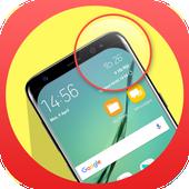 Edge Screen S9 icon
