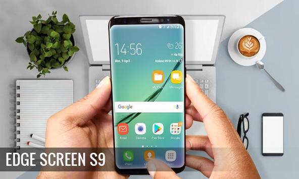 Edge Screen S9 screenshot 1